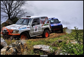 Strong participation from Turkey in the Trophy and Rally Category !