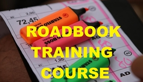 ROADBOOK TRAINING WORKSHOP